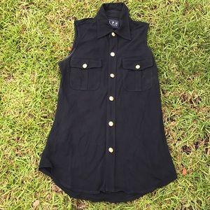Ralph Ralph Lauren shirt blouse Sz 4